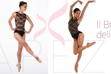capezio abbigliamento e scarpe da danza su danzashop