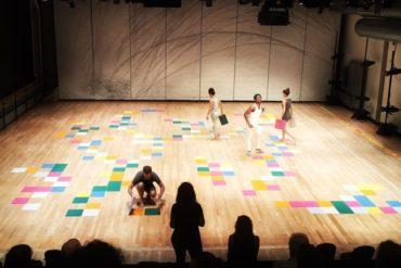 BAC Baryshnikov Art Center danzashop migliori scuole di danza new york