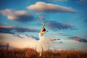 Ballerina in scarpe da punta_danzashop