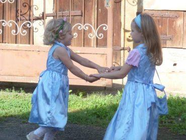 Bambini che ballano danzashop