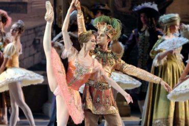 Prix Ballet 2000