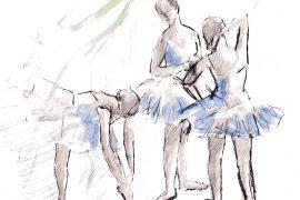 stage estivo speak dance