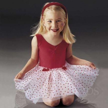 Bambina ballerina ilblogdelladanza bambini