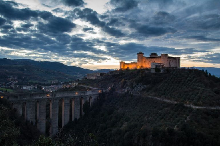 Spoleto Festival Dei 2Mondi