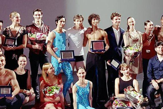Vincitori prix ballet2000