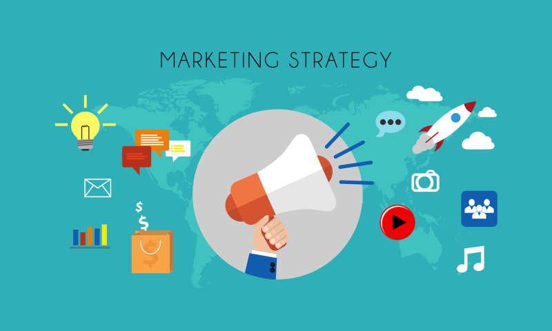 marketing strategy giusy converrti