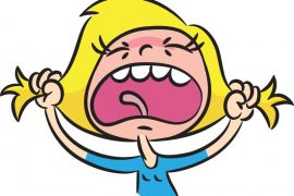 insegnanti sull'orlo di una crisi di nervi