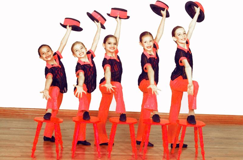 bambine-che-ballano