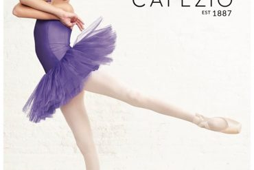 Nuove Punte Phoenix Capezio